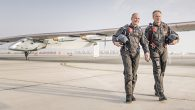 The food Nestlé developed for the pilots of Solar Impulse – the first ever solar-powered plane to complete a round-the-world trip – was the only 'fuel' on board during their...