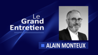 Alain Monteux est le Président de la filiale française et benelux du groupe Tunstall Healthcare leader mondial et français de son secteur notamment la téléassistance. Alain Monteux est un des...