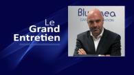 Laurent Levasseur aborde l'actualité de Blueliéna, la crise de Covid et ses impacts et sa vision des établissements pour les Seniors. (Musique Partners in Rhyme)