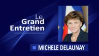 Michèle Delaunay a été ministre déléguée chargée des Personnes âgées et de l'Autonomie entre 2012 et 2013. Elle a beaucoup œuvré pour le lancement et le développement de la Silver...