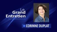 Corinne Duplat est la directrice de «Les Menus Services» un acteur important du portage de repas en France. Avec Corinne Duplat nous faisons le point sur ce secteur d'activité :...
