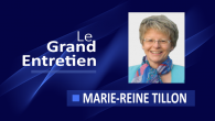 Marie-Reine Tillon est la présidente de l'Una. UNA, un réseau proposant des services à domicile et services à la personne. Il intervient auprès des personnes âgées, handicapées, malades, des familles...
