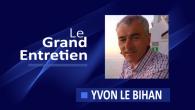 Yvon Le Bihan est le Directeur Général d'Arkéa On Life. Au sommaire La téléassistance et son avenir Le développement de services Objets connectés Distribution Communication https://www.arkeaonlife.com/