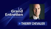 Thierry Chevalier est le président fondateur de Technosens qui recherche,développe et installe les solutions digitales ergonomiques qui facilitent les interactions humaines dans les établissements et hors les murs : personnels...