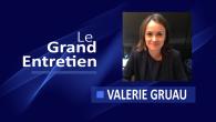 Valérie Gruau est la fondatrice sur site Seniorsavotreservice.com qui «met en relation candidats seniors et particuliers employeurs ayant besoin de services à domicile : bricolage, gardiennage de maisons, aides aux...