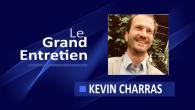 Kévin Charras est le directeur du Living lab Vieillissement et Vulnérabilités au CHU de Rennes. Avec lui, nous avons fait le point sur les interventions psychosociales auprès des personnes atteintes...