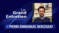 Pierre Emmanuel Bercegeay est le Président de Ouihelp qui met en relation les personnes dépendantes (et familles) et auxiliaires de vie. Pierre Emmanuel Bercegeay nous donne sa vision du secteur...