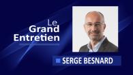 Serge Besnard est le président de SpeechtoSens qui conçoit des solutions innovantes pour saisir, organiser et partager librement les idées et connaissances des professionnels en mobilité. ATOUT CARE® est le...