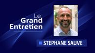 Stéphane Sauvé est délégué général de l'association Les Audacieux. L'Association regroupe des volontaires jeunes ou moins jeunes, « hétéro / homo friendly », retraités ou en activité professionnelle, issus de...