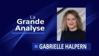 Gabrielle Halpern est docteure en philosophie, chercheuse-associée et diplômée de l'École normale supérieure. Elle a travaillé au sein de différents cabinets ministériels, avant de participer au développement de start-up et...