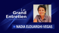 NADIA ELOUARGHI-VEGAS est dirigeante et fondatrice chez SILVERSatHOME. SILVERSatHOME propose une offre globale de solutions d'accompagnement et de prévention santé dans l'habitat pour les seniors et les aidants pour faciliter...