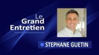 Stéphane Guétin : la musicothérapie pour traiter la douleur Stéphane Guétin est président et fondateur de Music Care, une solution thérapeutique prouvée cliniquement (Première Intervention Non Médicamenteuse) validée par plus...