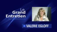 Valérie Egloff est la Présidente du Gérontopôle de Normandiequi a pour objectif est d'accompagner la société vers un âge avancé et autonome et de développer un réseau d'acteurs normands du...
