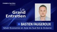 Bastien Faugeroux est Senior Trade Advisor – Head of Tech & Services Department [Vietnam & Cambodia] à Business France Sommaire – Démographie, Espérance de vie, protection sociale… – Différences entre...