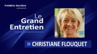 Christiane Floquet est la directrice de l'action sociale de la Cnav Ile-de-France. Sommaire : – L'action sociale de la Cnav Ile-de-France – Toucher les retraités le plus tôt possible –...