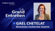 Gaël Chetelat est directrice de recherche à l'Inserm et est la coordinatrice de l'étude européen «Silver Sante Study». Le projet Silver Santé Study regroupe des scientifiques de plusieurs pays européens...