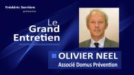 Olivier Neel est associé chez Domus Prévention qui est un réseau national d'ergothérapeutes spécialisés dans le conseil en adaptation de logements et l'évaluation globale de besoins à domicile en faveur...