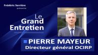 Pierre Mayeur est le directeur général de l'Ocirp, acteur de la protection sociale complémentaire, union d'institutions de prévoyance est un assureur à vocation sociale à but non lucratif. – le...