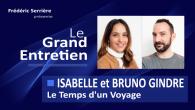 Isabelle et Bruno Gindre proposent des voyages via des films immersifs pour notamment les personnes en établissement. L'essor de la Réalité virtuelle, à travers les casques VR, permet désormais d'accéder...