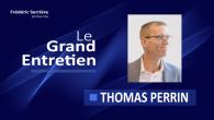 Thomas Perrin est directeur général délégué : métier Santé / Prévoyance d'Apicil Sommaire : – Présentation d'Apicil – En quoi les assureurs sont-ils légitimes pour innover ? – Exemples d'innovations...
