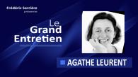 Agathe Leurent est Responsable Corporate Strategy de Damartex qui est un groupe ayant la vocation d'améliorer le Bien-Etre des hommes et des femmes de 55 ans et + grâce à...