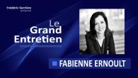 Fabienne Ernoult est Déléguée Générale à la RSE et de la Fondation APRIL qui publie chaque année une des plus importantes études sur les aidant(e)s (Emission enregistrée en novembre 2020)...