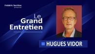 Hugues Vidor est directeur général d'Adedom. d'utilité publique depuis 1938, Adédom Fédération nationale représente un réseau de 400 structures gestionnaires à but non lucratif œuvrant dans l'aide, le soin à...