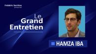 Hamza Iba est animateur du living lab du Gérontopôle Seine Estuaire Normandie. Il nous présente l'intérêt des living labs pour innovation dans l'univers des Seniors ainsi que son approche méthodologique....