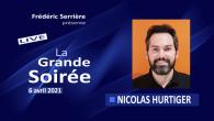 Notre invité est Nicolas Hurtiger (Co-fondateur Groupe Zephyr – Senior Compagnie). Il a réussi, avec l'aide de Rym Belkora, à faire de son groupe un des plus importants acteurs privés...