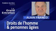 Alain Franco est un gérontologue très connu. Il dirige l'Université Inter-Âges du Dauphiné Président de la Société Française de Gériatrie et Gérontologie, SFGG de 2000 à 2002, il créé la...