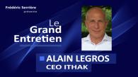 Alain Legros est le CEO d'Ithak qui mène un projet de 22 logements inclusifs et évolutifs à Neufchâteau (Belgique). Sommaire : – présentation du projet en Belgique – habitat inclusif...
