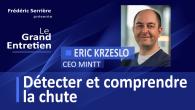 Eric Krzeslo est le CEO de MINTT. Spécialisée dans l'analyse comportementale des aînés, la société MintT a développé une approche technologique au service du mieux vieillir et de la qualité...