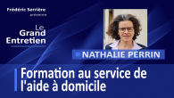 Nathalie Perrin est la directrice pédagogique de Toccata formation Toccata accompagne chaque aidant qui intervient au domicile d'une personne fragilisée par l'âge, la maladie ou le handicap en mettant à...