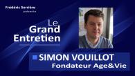 Simon Vouillot est co-fondateur et associé d'Ages & Vie qui propose des domiciles partagés et services adaptés aux besoins des personnes âgées. Ages & Vie a publié un libre blanc...