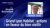 Damien Chenel est le Directeur de la vie sociale et de la prévention chez Grand Lyon Habitat. GrandLyon Habitat, organisme public à caractère industriel et commercial, s'inscrit dans la longue...