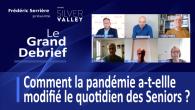 4 grands témoins Seniors (de la communauté de Seniors de Silver Valley) débattent et donnent leurs opinions sur les résultats du sondage Silver Valley / Happyvisio / Pleine Vie. Sommaire...