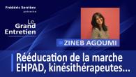 Zineb Agoumi est CEO & Co-founder at EzyGain Sommaire : Présentation de EzyGain Rééducation de la marche Bénéfices pour les Ehpad Impacts sur les résidents Résultats obtenus Etc