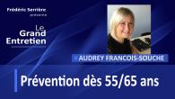 Audrey François-Souche est responsable R&D et expérimentation au sein du laboratoire des usages de Calyxis Calyxis est un centre de ressources et d'expertise dédié à la prévention des risques à...