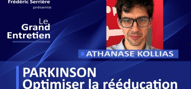 Athanase Kollias est fondateur de KInvent qui propose des solutions pour aider les kinésithérapeutes (et les entraîneurs) à évaluer efficacement les progrès de leurs patients et à renforcer leur engagement....