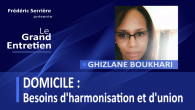 Ghizlane Boukhari est directrice Directrice de Famidom, est un service d'aide à domicile intervenant à Limoges et sa périphérie. Sommaire de l'émission : – Présentation deFamidom – Différences dans les...