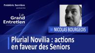 Nicolas Bourgeois est responsable du développement social et urbain chez Plurial Novilia. En 2021, Plurial Novilia a lancé une expérimentation sur ses agences de proximité d'Épernay et de Tinqueux afin...