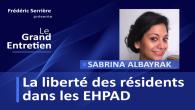 Sabrina Albayrak est Docteur en Santé Publique, sociologue du vieillissement, CEO d'Arbitryum. Arbitryum propose un service pour évaluer le respect du Droit aux Choix et du Droit aux Risques dans...