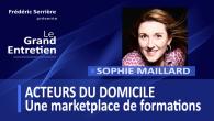 Sophie Maillard est Co-fondatrice et Manager France de Minnity. L'application Minnity est un outil de travail digital de terrain pour les auxiliaires de vie. Elle optimise l'accompagnement des personnes âgées...