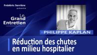 Philippe Kaplan est le fondateur et président de la société Kaspard qui a développé un système non intrusif qui procure plus de sécurité aux résidents, tout en respectant leur vie...