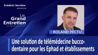 Roland Petcu est le directeur opérationnel d'E-Dentech. Une start-up specialisée dans le développement et le déploiement d'une solution de télémédecine bucco-dentaire. e-DENTECH est issu de la valorisation d'un projet de...