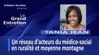 Tania JEAN est directrice du SSIAD L'EN VIE basé à Sisteron et est à l'initiative de la création d'un réseau d'acteurs du médico-social en ruralité et moyenne montagne. Sommaire de...