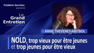 Dans cette émission, nous faisons point sur un concept innovant qu'Anne Thevenet-Abitbol a imaginé et mis en place, un axe de développement pour Danone. Anne Thevenet-Abitbol est la directrice des...